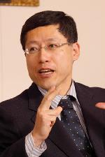 【インタビュー】都市間競争この5年が勝負、木村惠司・三菱地所会長(1)