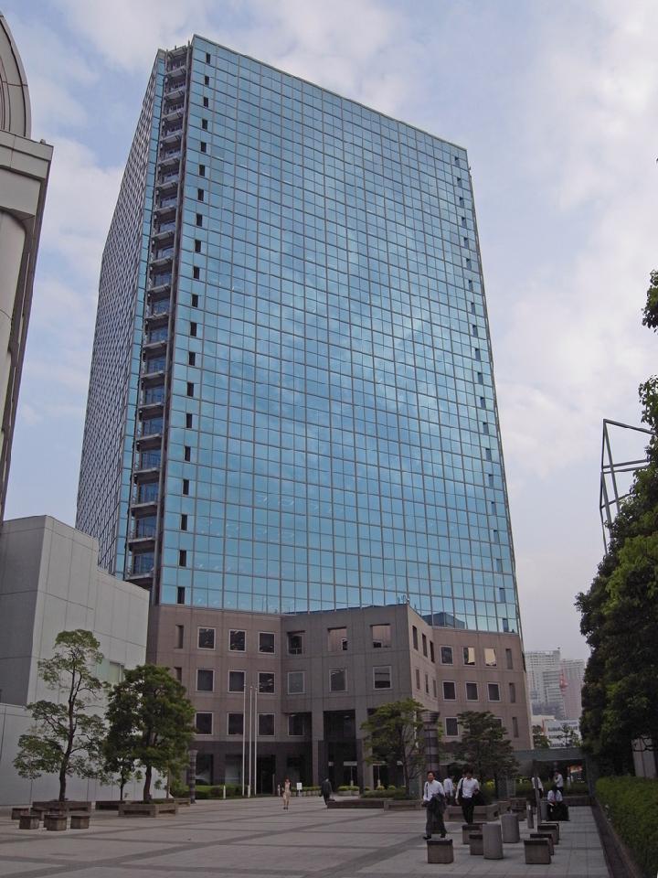 【移転】シーバンスS館に本社、三井住友トラスト・パナソニックファイナンス