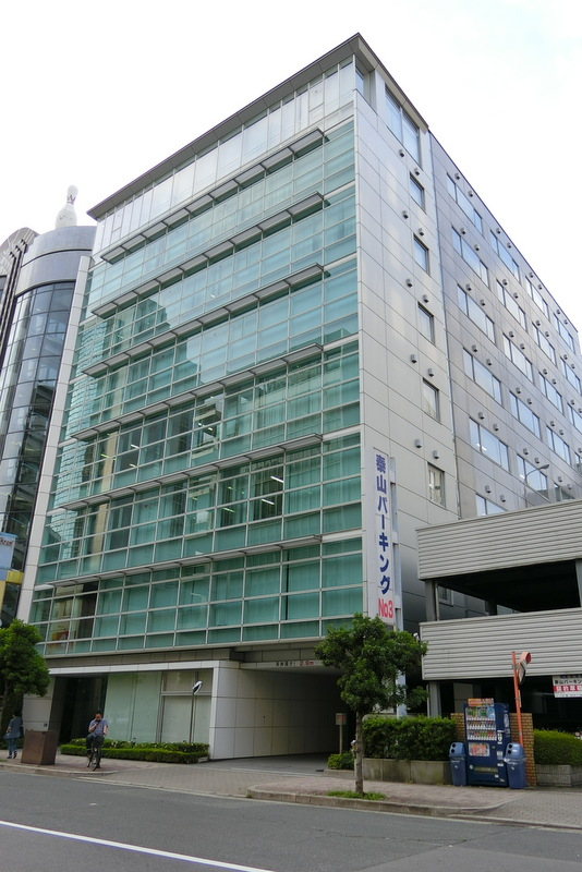【売買】新大阪のオフィスビル、エムジーリースが理想科学から